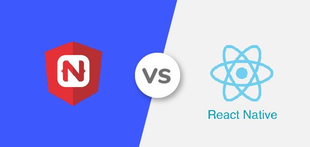 Defining Mobile Strategy Angular NativeScript or ReactNative