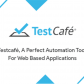 TestCafe: A Perfect Automation Tool for Web-based Applications